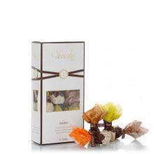 Конфеты шоколадные Трюфели Venchi ассорти - 160 г (Италия)