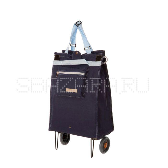 Складная сумка тележка Aurora Stilo Basic.  Сотрудничество.  Связь с администрацией магазина.  Ваша корзина.
