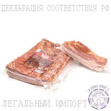 Ветчина - копченый Бекон Tello ~ 4,2 кг (Испания)